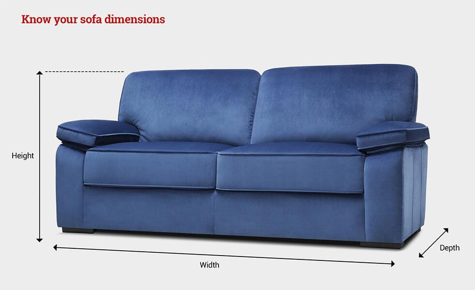 Stupendous The Definitive Sofa Buying Guide Furniture Choice Ibusinesslaw Wood Chair Design Ideas Ibusinesslaworg