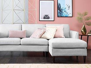 5 Ways To Decorate The Home With Pink