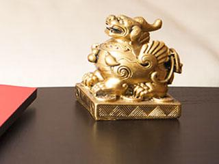 Bring Feng Shui into the Home