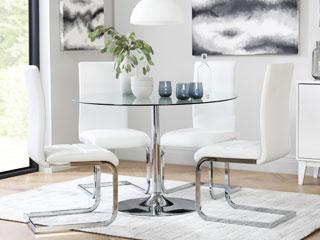 Dining Chairs: An Overview