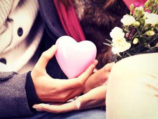 DIY Customised Valentines