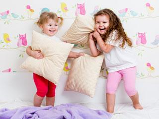 The Kids' Bedroom Guide
