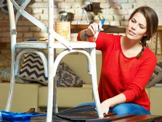 Prepping Your Furniture for a Charitable Future