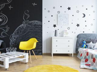 10 Creative, Fun and Cute Kids Bedroom Ideas