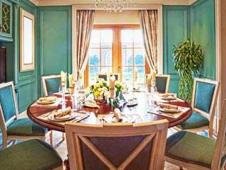 Ultimate Dining Rooms