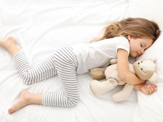 A Parent's Guide to Better Sleep