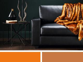 Colour Report: Autumn Inspiration