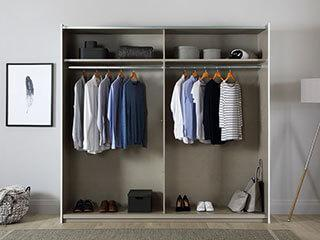 8 Guaranteed Ways to Increase Your Bedroom Storage