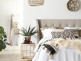 5 Easy Tips for Styling a Modern Boho Interior