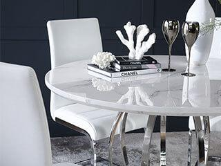 How to Care for Your High Gloss Table