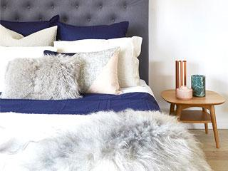 Giving Your Bedroom The Lagom Touch For Winter
