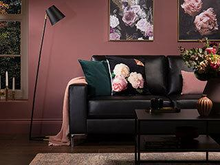 How to Style Your Home with Rich Jewel Tones
