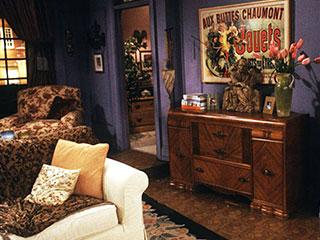 17 Awesome Ways to Recreate Monica's Apartment