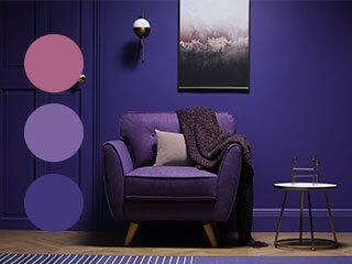 A Guide to Pantone Inspired Rooms