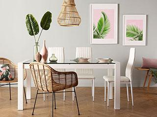Rattan Done 4 Ways: Fresh Ideas for the Home