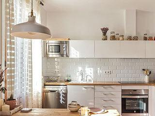 10 of the Best Design Ideas for a Small Kitchen with Big Impact