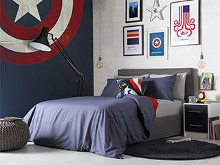 8 Cool Ideas for Decorating Your Teenager's Bedroom