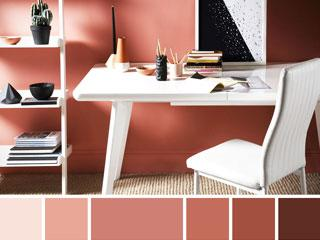 Colour Report: Terracotta At Home
