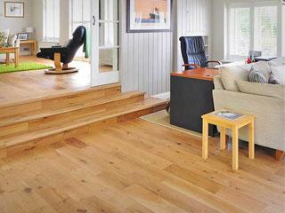 The Definitive Wooden Flooring Guide