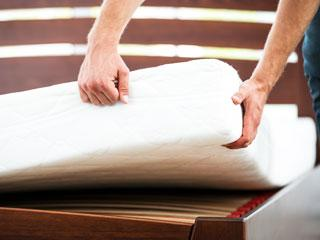 Why Choose an Orthopaedic Mattress?