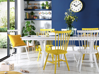 10 Yellow Home Decor Ideas For Spring