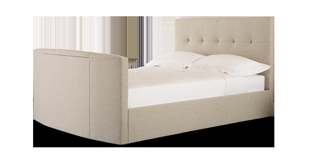 Langham TV Bed