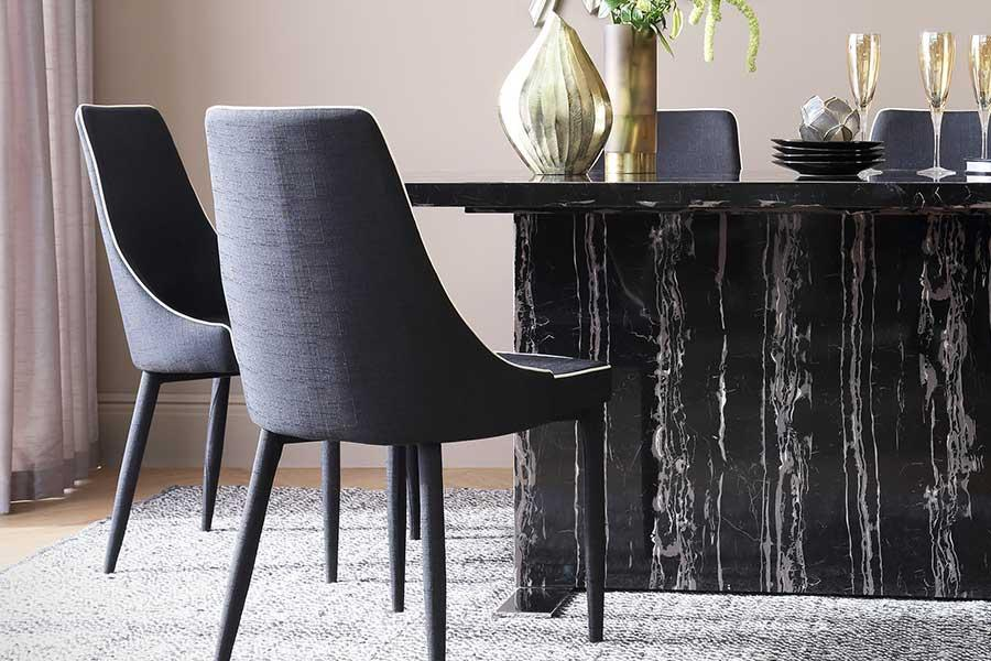 a82288d15c6d Marble Dining Tables & Chairs - Marble Dining Sets | Furniture Choice
