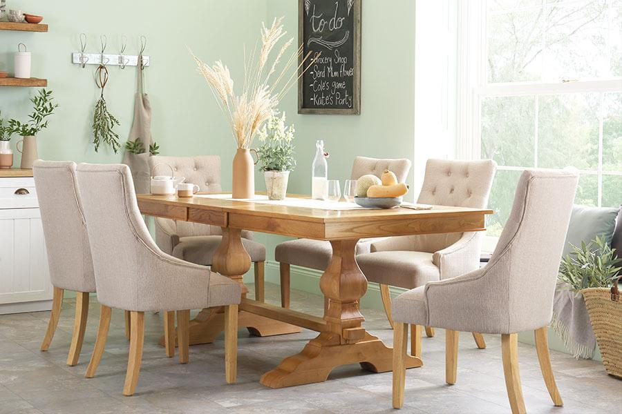 Traditional Dining Sets | Furniture Choice
