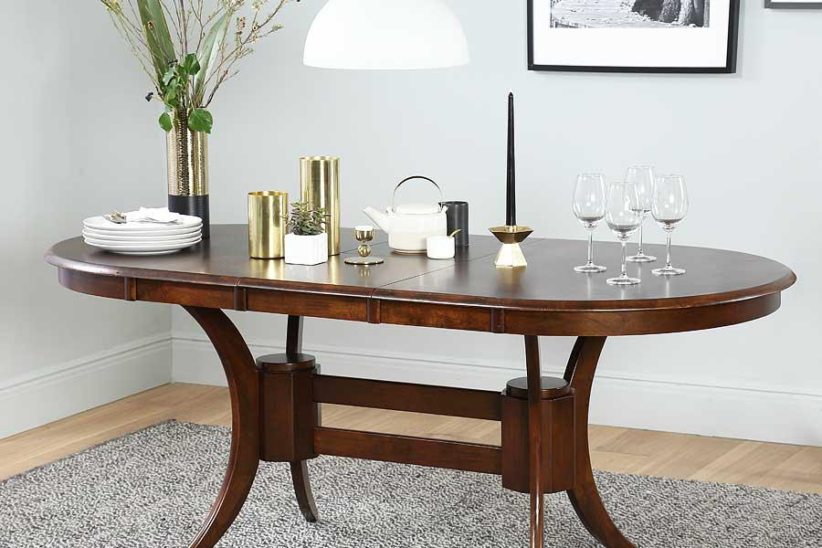 Dark Wood Dining Tables Furniture Choice