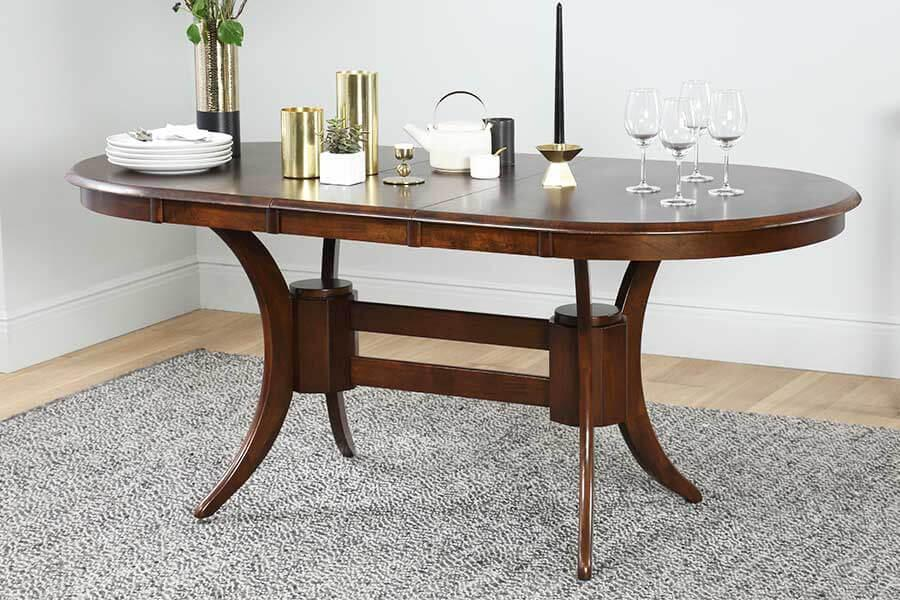 Furniture Choice & Oval Dining Tables | Furniture Choice