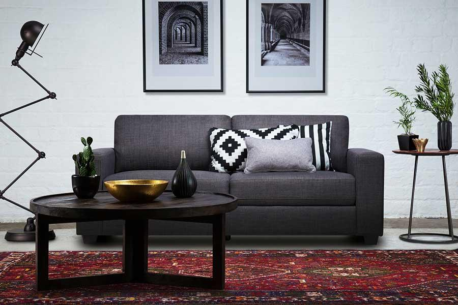 Mission Sofa Collection Furniture Choice