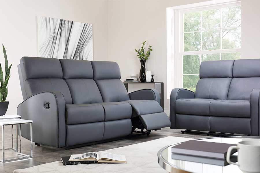 Tremendous Recliner Sofas Buy Recliner Sofas Online Furniture Choice Download Free Architecture Designs Scobabritishbridgeorg
