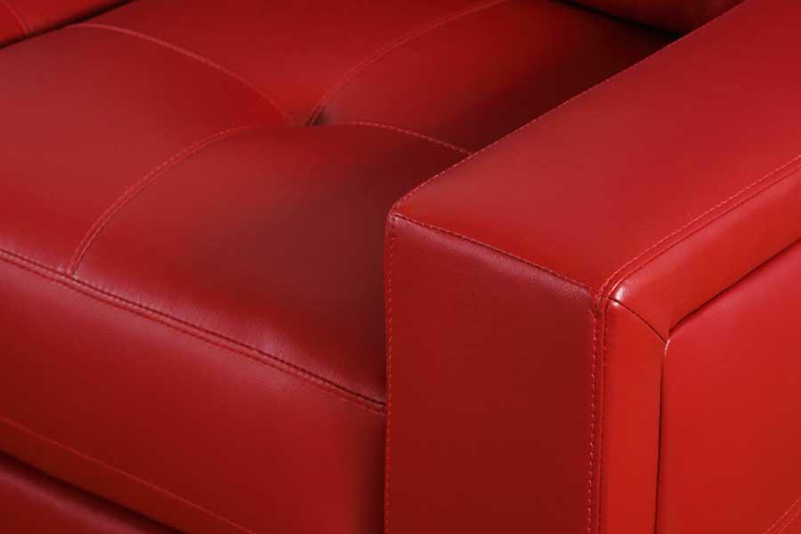 red leather sofas furniture choice