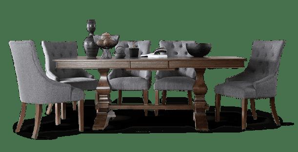 Cavendish & Duke Dining Set