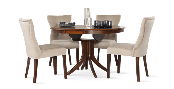 Hudson & Bewley Dining Set