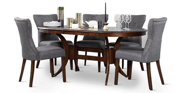 Townhouse & Bewley Dining Set