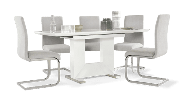 Florence & Perth Dining Set