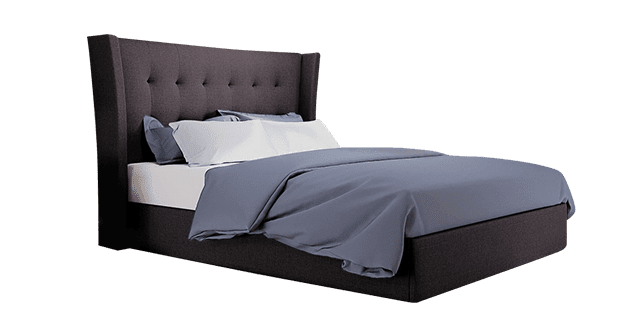 Kenley Ottoman Bed