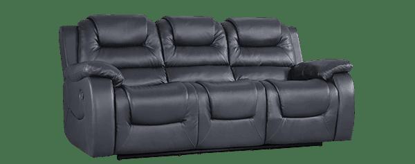 Vancouver Recliner Sofa