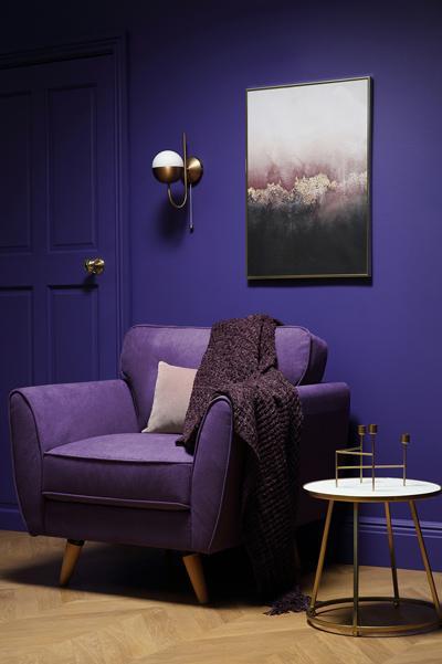 Purple Spirit