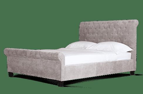 Orbit Double Bed