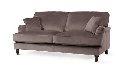 Charleston 3 Seater Sofa