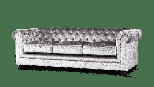Hampton 3 Seater Sofa