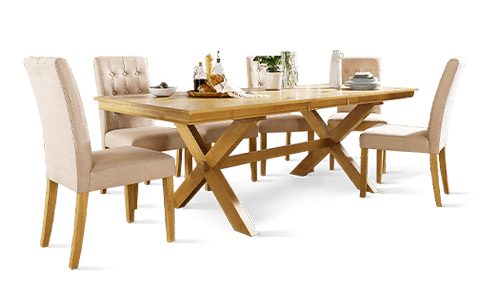 Grange & Regent Dining Set