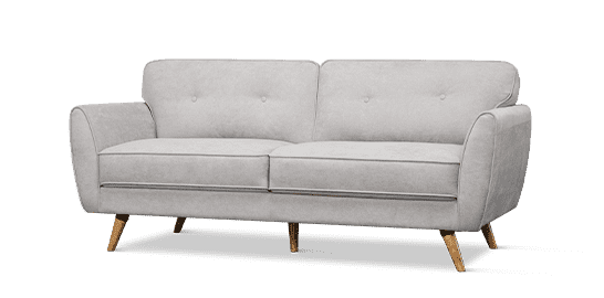 Harlow 3 Seater Sofa