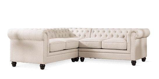 Hampton Corner Sofa