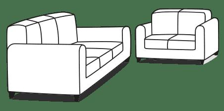 >Sofa suites