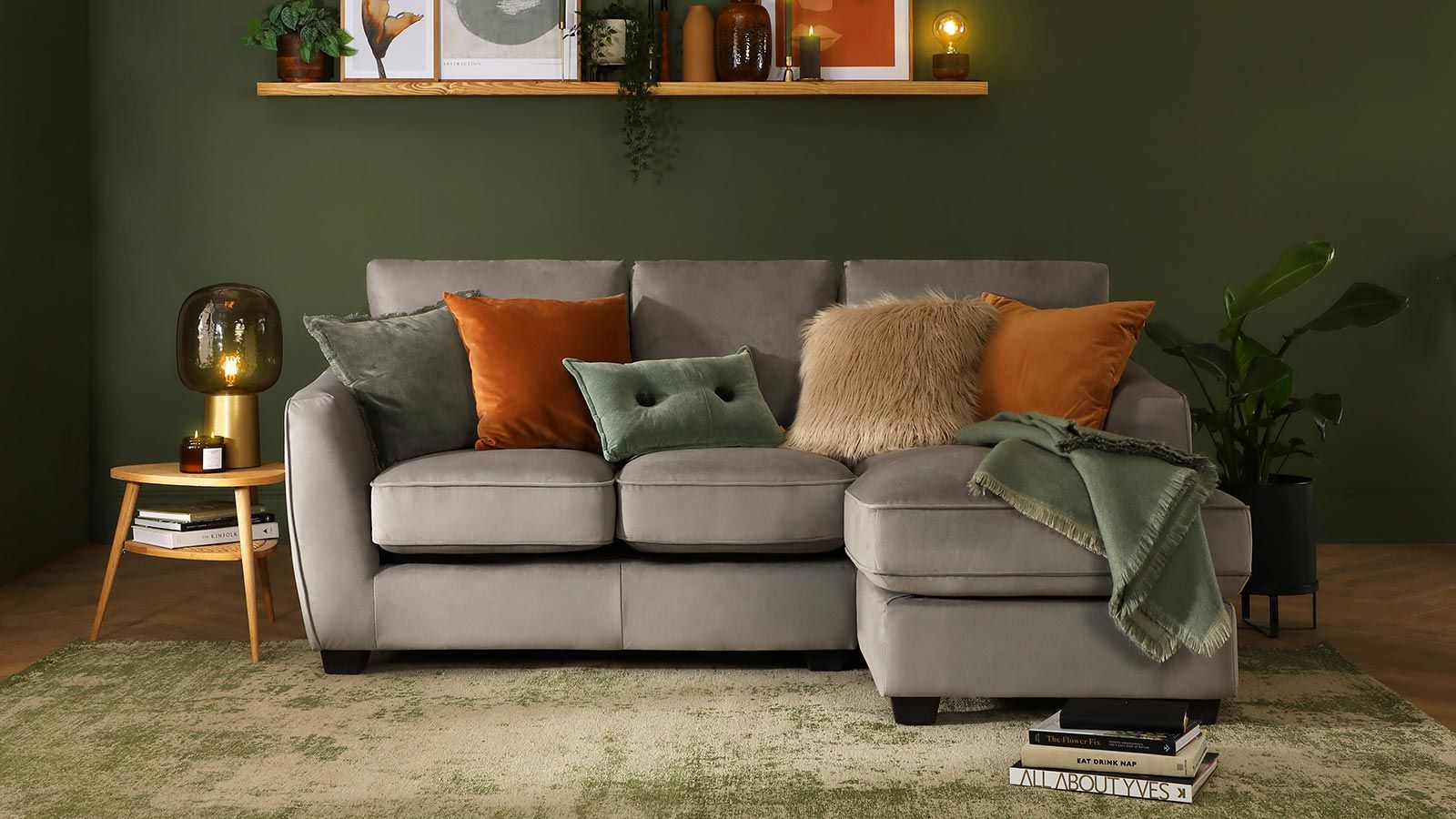 Furniture And Choice's Autumn sale - up to 50% off