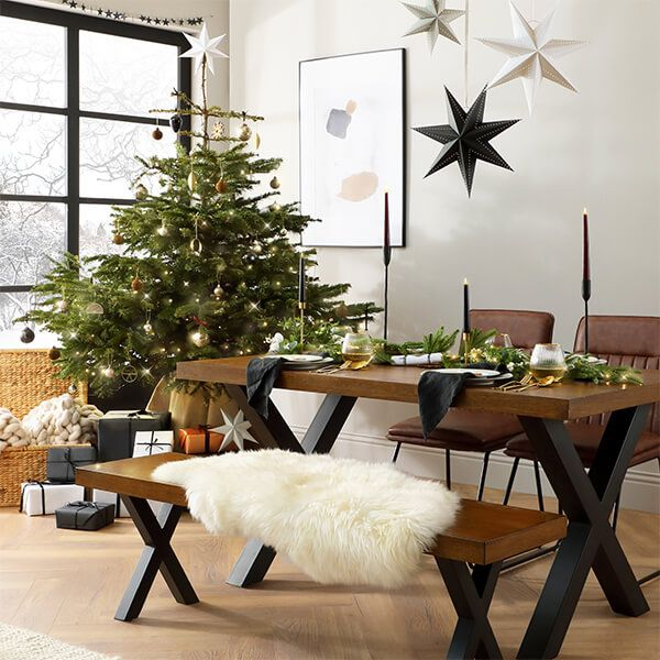 4 Instagram-worthy Christmas decor ideas