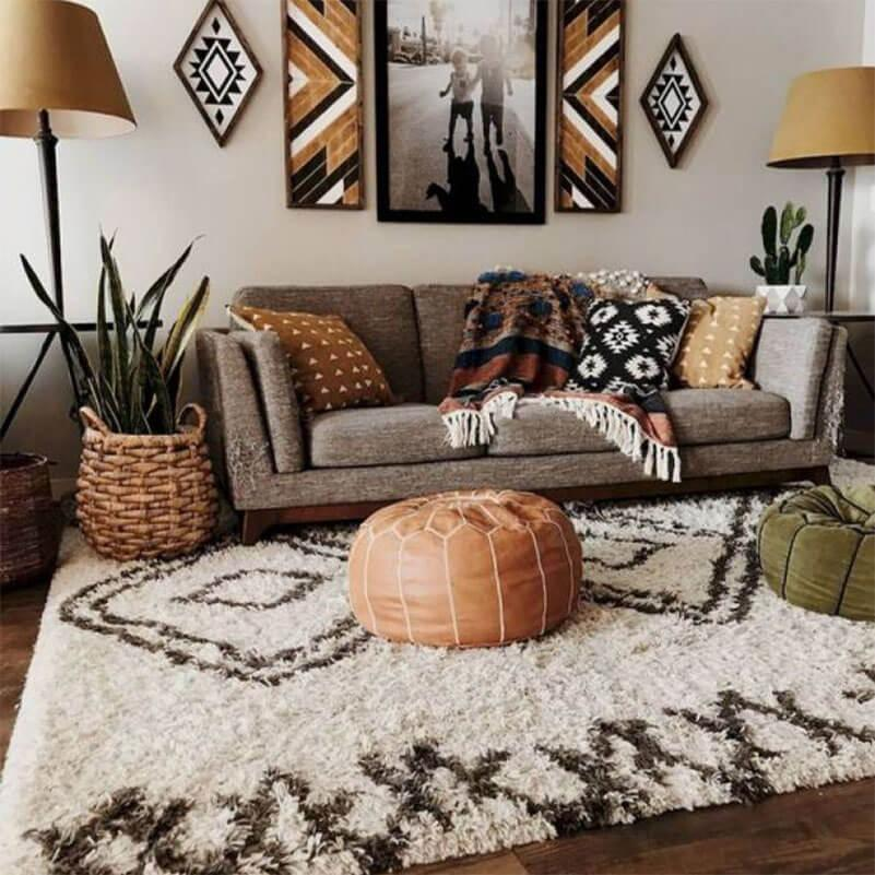 8 Ideas To Style A Neutral Living Room Inspiration Furniture And Choice